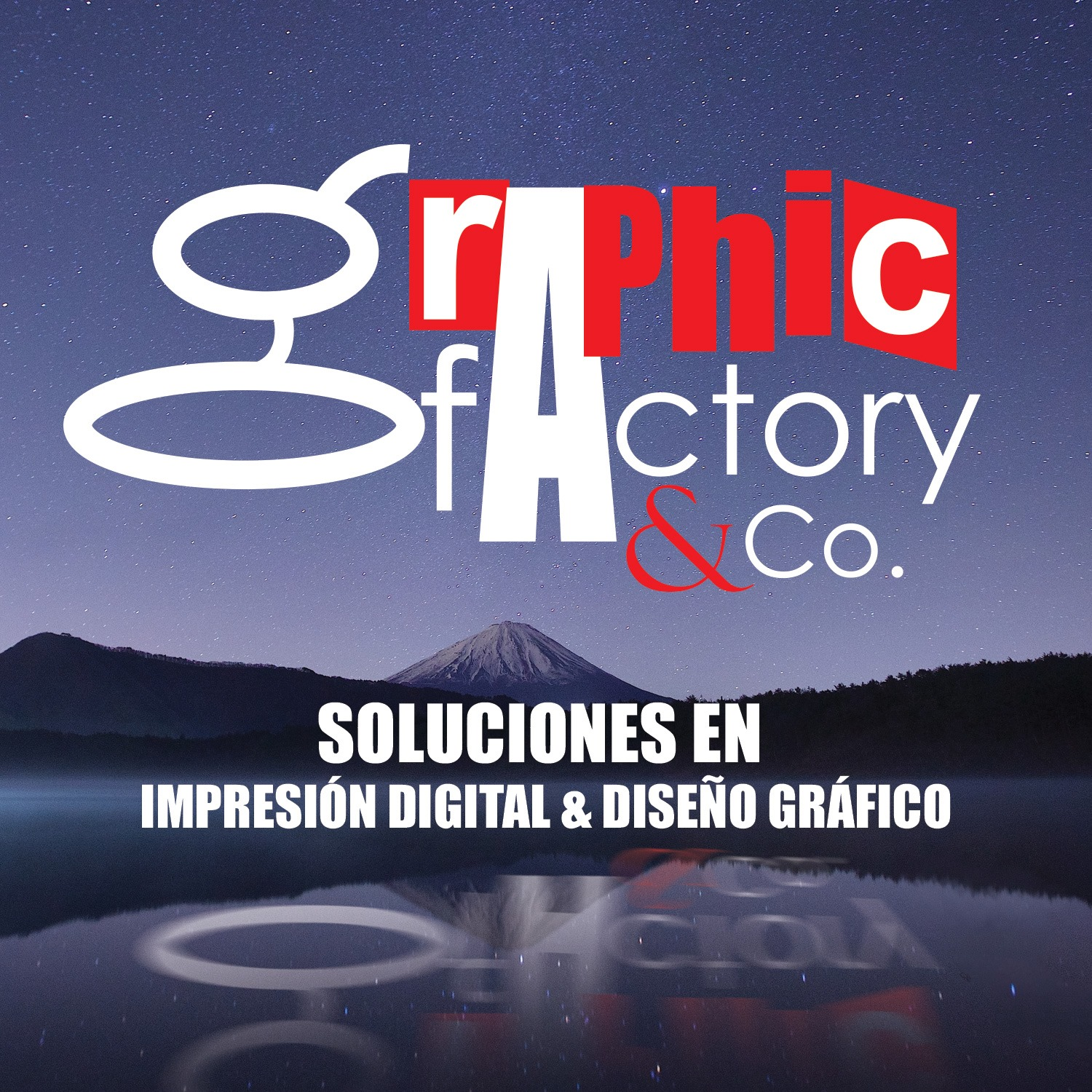 GRAPHIC FACTORY & COMPANY